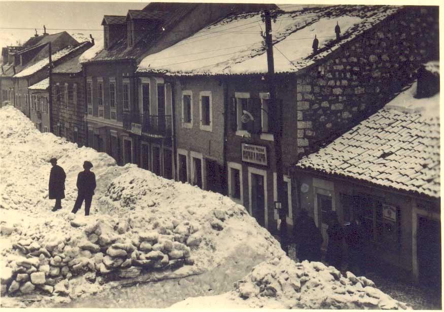 Cetinje 1929