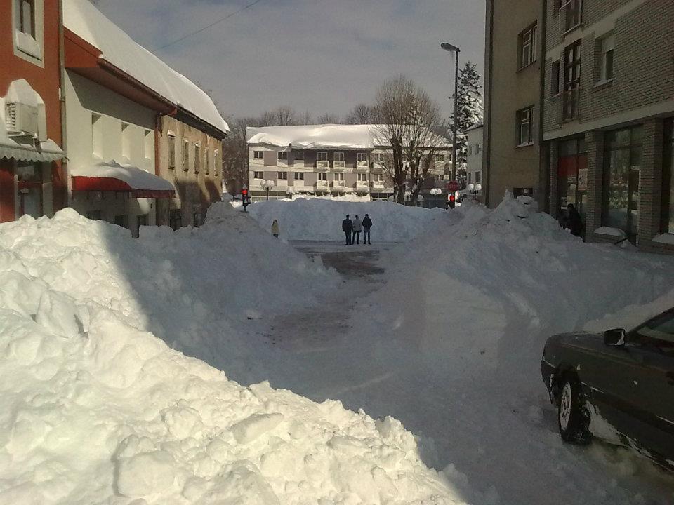 Snijeg ist 2